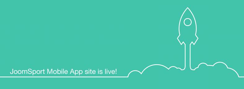 Sport Mobile App web site has launched
